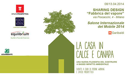 la casa in canapa e calce 2014