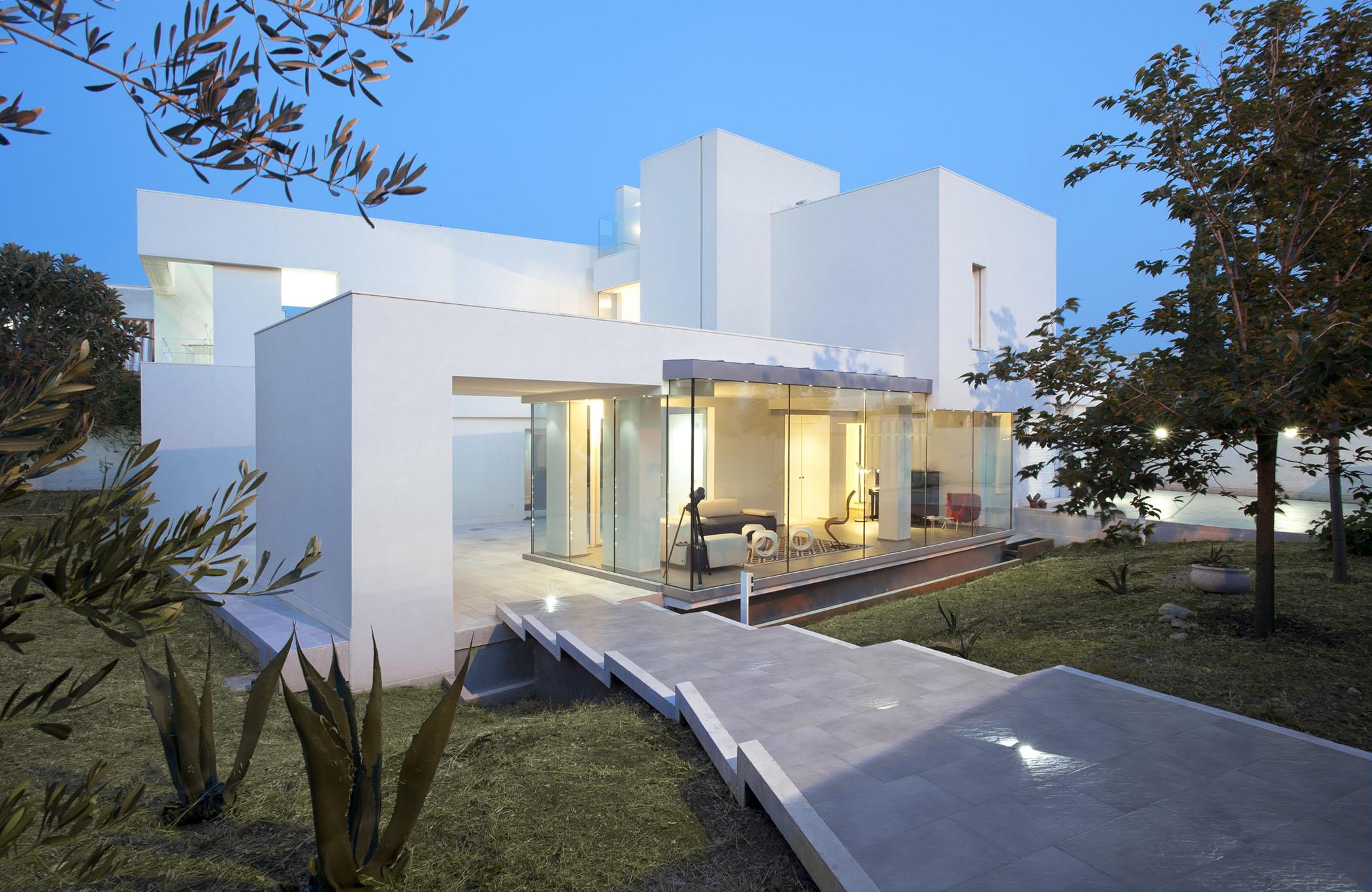 Modelli Di Case Da Costruire la tua villa in bioedilizia